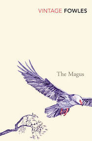 The Magus - John Fowles (ISBN 9780099478355)