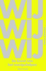 WIJ - Remco Claassen (ISBN 9789027457233)