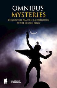 Omnibus mysteries - Unknown (ISBN 9789089311405)