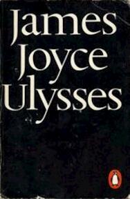 Ulysses - James Joyce, Richard Ellmann (ISBN 9780140030006)