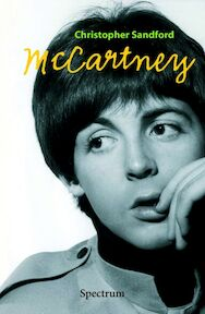 McCartney - Christopher Sandford (ISBN 9789027498090)