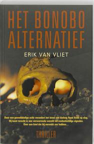 Het bonobo-alternatief - E. van Vliet (ISBN 9789061127000)