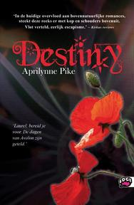 Destiny - Aprilynne Pike (ISBN 9789022327197)