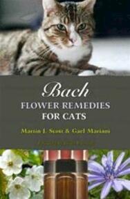 Bach Flower Remedies for Cats - Martin J Scott (ISBN 9781844091126)