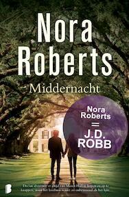 Middernacht - Nora Roberts (ISBN 9789022569528)