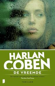 De vreemde - Harlan Coben (ISBN 9789022579947)