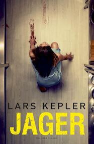 Jager - Lars Kepler (ISBN 9789023425984)