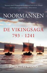 Noormannen - John Haywood (ISBN 9789401909983)