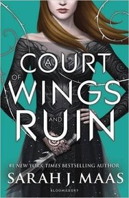 A Court of Thorns and Roses 3 - Sarah J. Maas (ISBN 9781408857908)