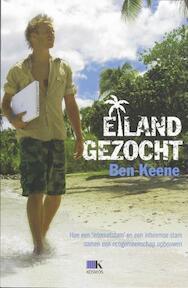 Eiland gezocht - Brian Keene (ISBN 9789021532431)