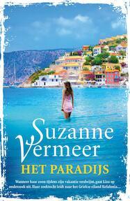 Het paradijs - Suzanne Vermeer (ISBN 9789400507708)