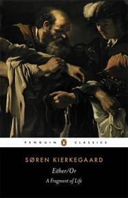 Either / Or - Soren Kierkegaard (ISBN 9780140445770)