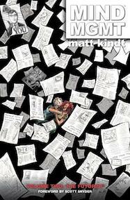 Mind MGMT 2. The Futurist - Matt Kindt (ISBN 9781616551988)