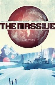 The Massive 1 - Brian Wood, Garry Brown (ISBN 9781616551322)