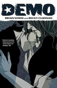 Demo, Volume 2 - Brian Wood (ISBN 9781401229955)