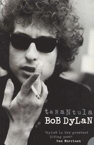 Tarantula - Bob Dylan (ISBN 9780007215041)