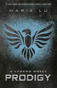 Prodigy - Marie Lu (ISBN 9780141339573)