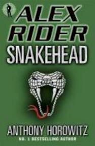 Snakehead (alex rider) - Horowitz A (ISBN 9781406310399)