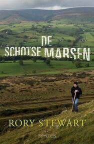 De schotse Marken - Rory Stewart (ISBN 9789044632576)
