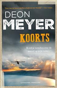 Koorts - Deon Meyer (ISBN 9789044975888)