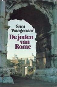 De joden van Rome - Sam Waagenaar (ISBN 9789026949623)