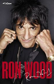 Ron Wood - Ron Wood (ISBN 9789046803875)