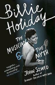 Billie Holiday - John Szwed (ISBN 9781785150272)