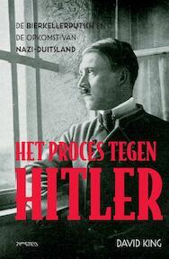 Het proces tegen Hitler - David King (ISBN 9789035141100)
