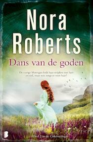 Dans van de goden - Nora Roberts (ISBN 9789022581872)