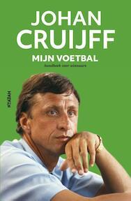 Voetbal is simpel - Johan Cruijff (ISBN 9789046822999)