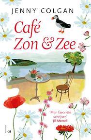 Café Zon + Zee - Jenny Colgan (ISBN 9789024579143)