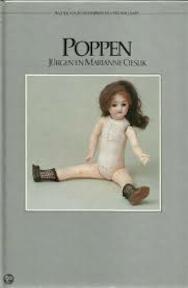 Poppen - Jürgen Cieslik, Marianne Cieslink (ISBN 9789027492494)