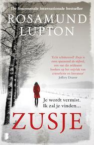 Zusje - Rosamund Lupton (ISBN 9789022565339)