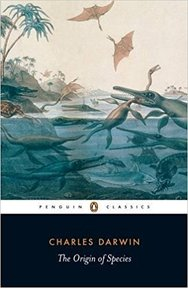 The origin of species by means of natural selection, or, The preservation of favoured races in the struggle for life - Charles Darwin (ISBN 9780140432053)