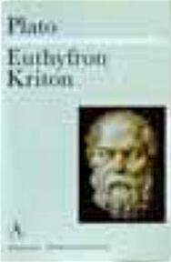 Euthyfron - Plato, Gerard Koolschijn (ISBN 9789025342913)