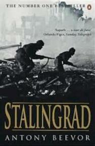 Stalingrad - Antony Beevor (ISBN 9780140249859)