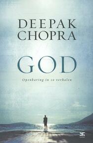 GOD - Deepak Chopra (ISBN 9789021553962)