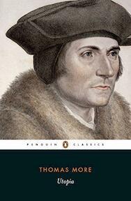 Utopia - Sir, Saint Thomas More (ISBN 9780141442327)