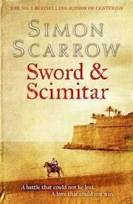 Sword and Scimitar - Simon Scarrow (ISBN 9780755358380)