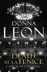 Death at la fenice - Leon D (ISBN 9780099536567)