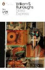 Nova Express - William S Burroughs (ISBN 9780141396064)