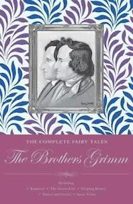 Complete Illustrated Fairy Tales of the Brothers Grimm - Jakob Grimm (ISBN 9781853268984)