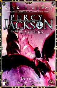Percy Jackson en de Olympiiers - Rick Riordan (ISBN 9789022555026)