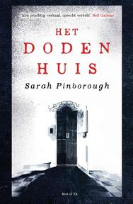 Het dodenhuis - Sarah Pinborough (ISBN 9789000361670)