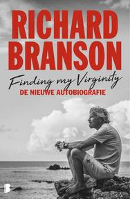 Finding my Virginity - Richard Branson (ISBN 9789022582510)