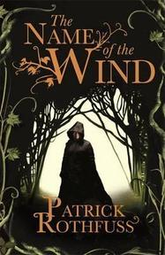 Kingkiller chronicle (01): the name of the wind - Rothfuss P (ISBN 9780575081406)