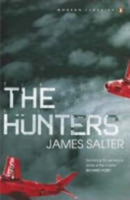 Hunters - James Salter (ISBN 9780141188645)