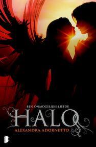 Halo - Alexandra Adornetto (ISBN 9789022558331)