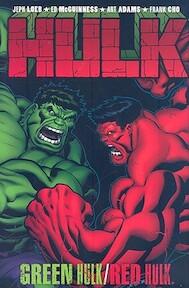 Hulk - Jeph Loeb (ISBN 9780785140252)