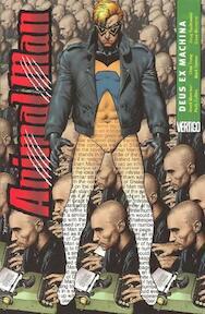 Animal Man - Grant Morrison (ISBN 9781563899683)